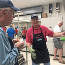 2019-2-1 - Grandparents' Day Breakfast at SEAS School photo album thumbnail 15
