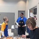 2019-2-1 - Grandparents' Day Breakfast at SEAS School photo album thumbnail 4