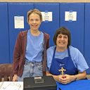 2019-5-4 - Ladies Auxiliary Bingo Volunteering at SEAS Parish Festival photo album thumbnail 1